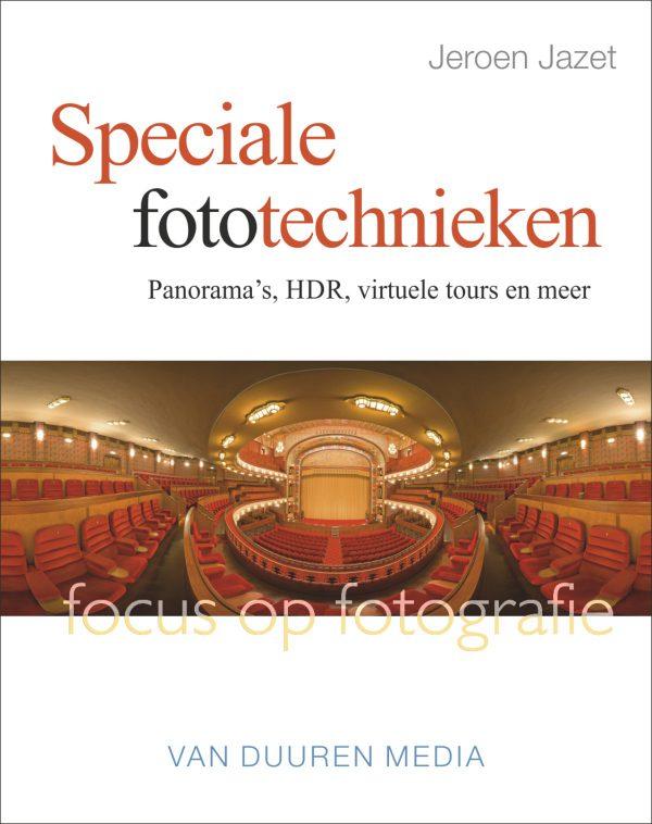 Focus op Fotografie: Speciale fototechnieken