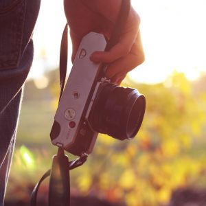 Systeem camera